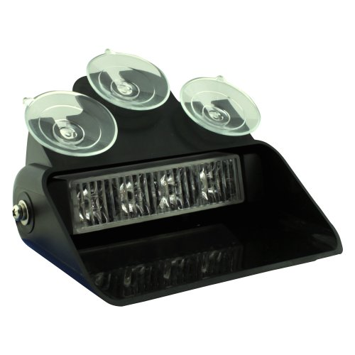 lamphus solarblast 4w led volunteer firefighter emergency vehicle. Black Bedroom Furniture Sets. Home Design Ideas