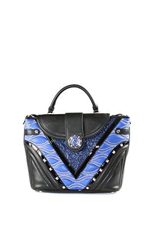 Versace Jeans E1VOBB K1 75324 MAF borsa blu