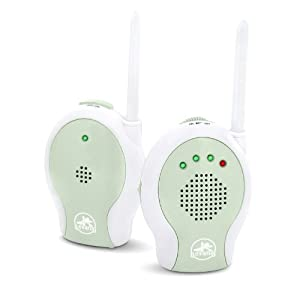 Levana Wireless Audio Baby Monitor With