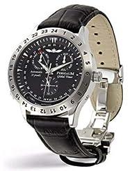Perigaum Global Timer Automatic P-0501-Ss