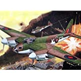 De Havilland Mosquito British Bomber By Monogram 1:48 by Monogram