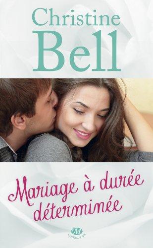 BELL Christine - Mariage à durée déterminée 411PlC4KnRL