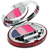 CLARINS color quartet quad shimmer eyeshadow