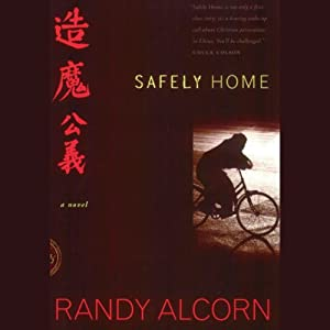 Safely Home Audiobook
