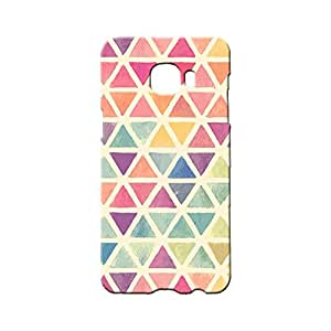 BLUEDIO Designer Printed Back case cover for Samsung Galaxy C7 - G5676