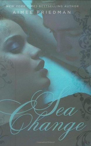 Cover of Sea Change