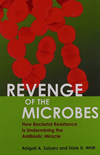 an introduction to the issue of bacterial resistance Microbes, collectively, include bacteria, viruses, fungi, and parasites for the past 70 years, antimicrobial drugs, such as antibiotics, have been successfully used to treat patients with bacterial and infectious diseases.
