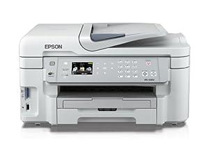 EPSON A4ビジネスインクジェットFAX複合機 PX-605F