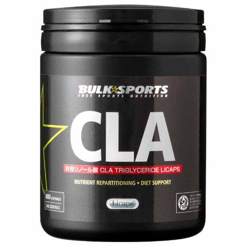 バルクスポーツ CLA Licaps