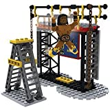 WWE Stackdown Starter Set Kofi Kingston Ladder Match