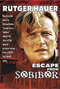 Escape from sobibor richard rashke summary