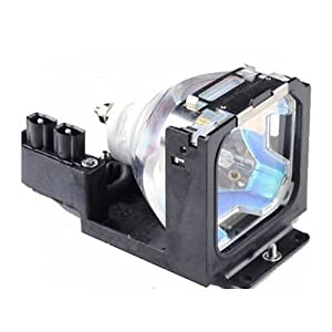 Replacement projector / TV lamp POA-LMP54 / 610-302-5933 for Sanyo PLV-Z1 / PLV-Z1BL / PLV-Z1C ; Studio Exp. MATINEE 1HD PROJECTOR / TV