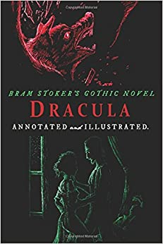 an analysis of the gothic elements in dracula a book by bram stoker Dracula is an 1897 gothic horror novel by irish author bram stoker  the novel  touches on themes such as the role of women in victorian culture, sexual.