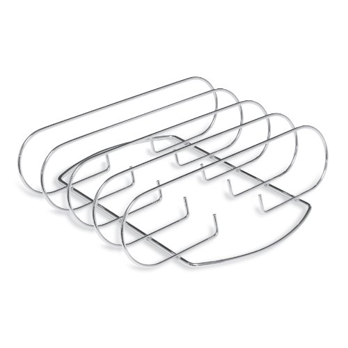 Best Review Of Weber 6406 Rib Rack