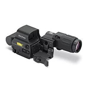 Eotech HHS ll (EXPS2-2 with G33 3x Magnifier) by EOTech