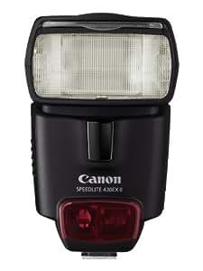 Canon Speedlite 430 EX II Flash pour appareils photo Reflex et compacts