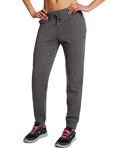champion-womens-fleece-jogger-granite-heather-large