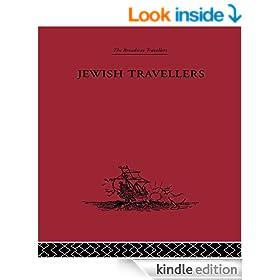 Jewish Travellers (Broadway Travellers)