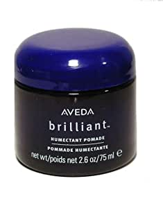 Aveda Brilliant Humectant Pomade 2.6 Ounces