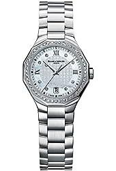 Baume & Mercier Women's 8597 Riviera Swiss Diamond Watch