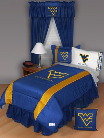 West Virginia Bedding