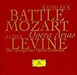 Kathleen Battle sings Mozart : Opera...