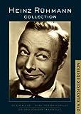 Heinz Rühmann Collection I [4 DVDs]