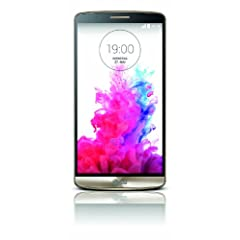 LG G3 D855 16GB Metallic Black Factory Unlocked
