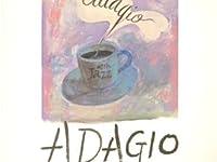 「アルビノーニのアダージョ {adagio in Gminor}」『トーマス・ハーデン・トリオ {thomas hardin trio}』