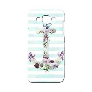 BLUEDIO Designer Printed Back case cover for Samsung Galaxy J1 ACE - G2975