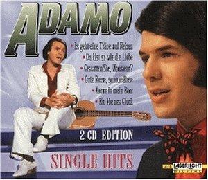 Adamo - Es Geht Eine Traene Auf Reisen Lyrics - Zortam Music