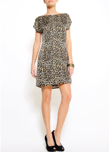 Mango Women's Dress Leo