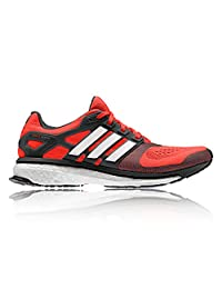 ADIDAS MEN'S ENERGY BOOST 2 ESM RUNNING SHOES