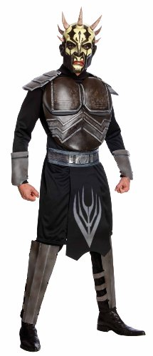 Star Wars Adult Deluxe Opress Costume