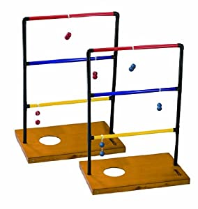 Triumph Sports Trio Toss Deluxe Game by Triumph Sports