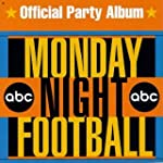 ABC Monday Night Football (Audio Cass...
