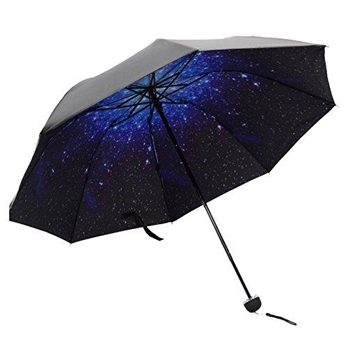 paraguas-xagoo-sunny-sky-lluvia-fuerte-a-prueba-de-agua-compacto-para-facilitar-su-transporte-resist