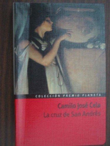 La Cruz De San Andrés descarga pdf epub mobi fb2