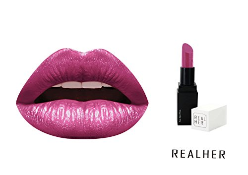 realher-woman-beauty-long-lasting-moisturizing-lipstick-spring-floral-pink