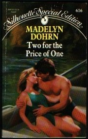 Two For The Price Of One (Harlequin Special Edition, No 616), Dohrn