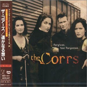 lyrics the corrs y: