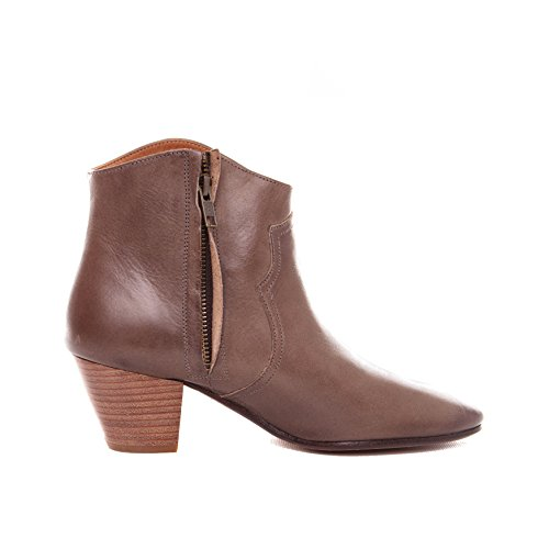 isabel-marant-dicker-womens-real-leather-cowboy-ankle-boots