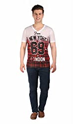 LNDN Hour Mens T-Shirts (XXX-Large)