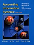 img - for Accounting Information Systems: Essential Concepts and Applications, 4th Edition book / textbook / text book