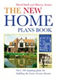 img - for The New Home Plans Book by David Snell (2003-10-02) book / textbook / text book