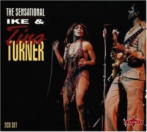 Ike & Tina Turner - Sensational Ike & Tina Turner - Zortam Music