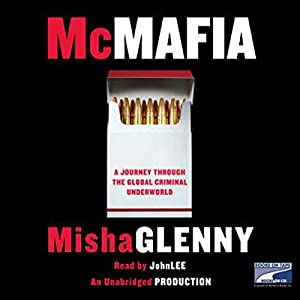 McMafia Audiobook