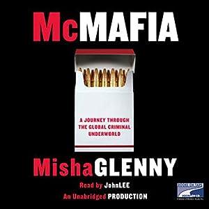 McMafia Hörbuch
