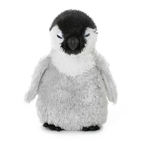 """Aurora Plush Baby Emperor Penguin 6.5"""" - 1"""