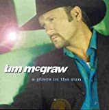 A Place In The Sun Tim McGraw